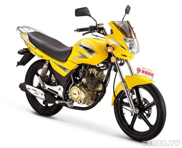 金釜JY150-8X摩托车