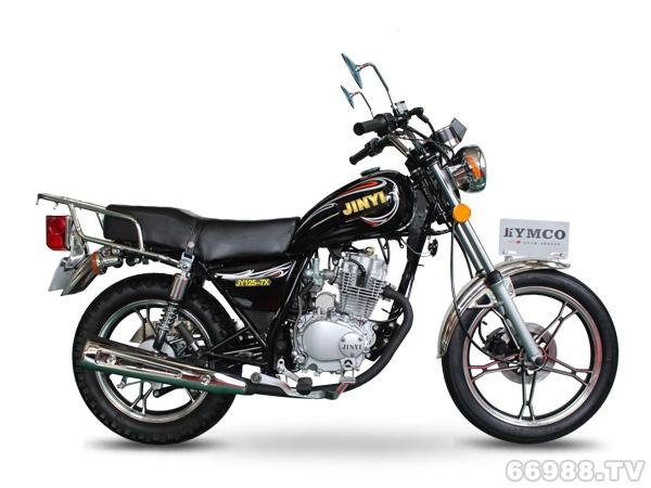 金釜铃木太子摩托车