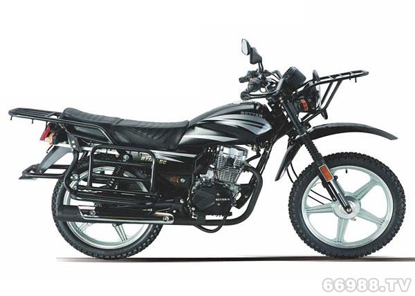 宝德BT125-5C/BT150-5A穿越摩托车