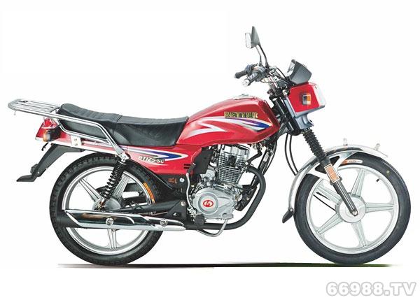 宝德BT125-5C/BT150-5A五羊款摩托车