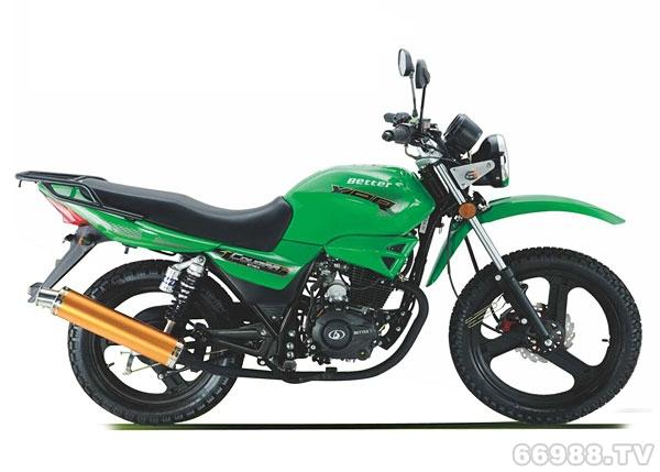宝德BT150-6Y越野摩托车