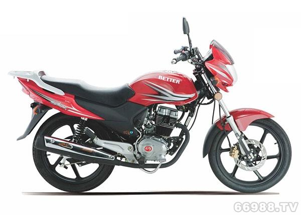 宝德BT150-6摩托车