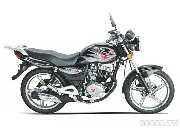 宝德BT150-6飒爽摩托车