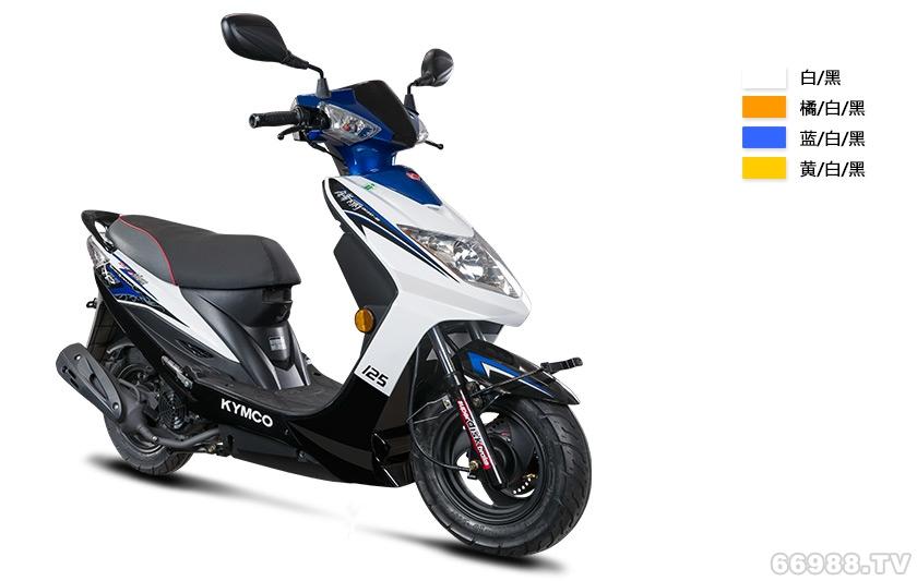 常州光阳摩托车有限公司