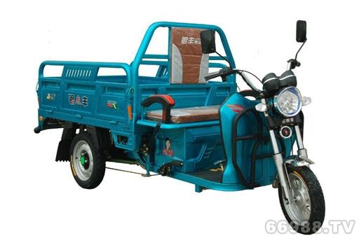 爱佳银丰路霸1.5米-1号电动三轮车