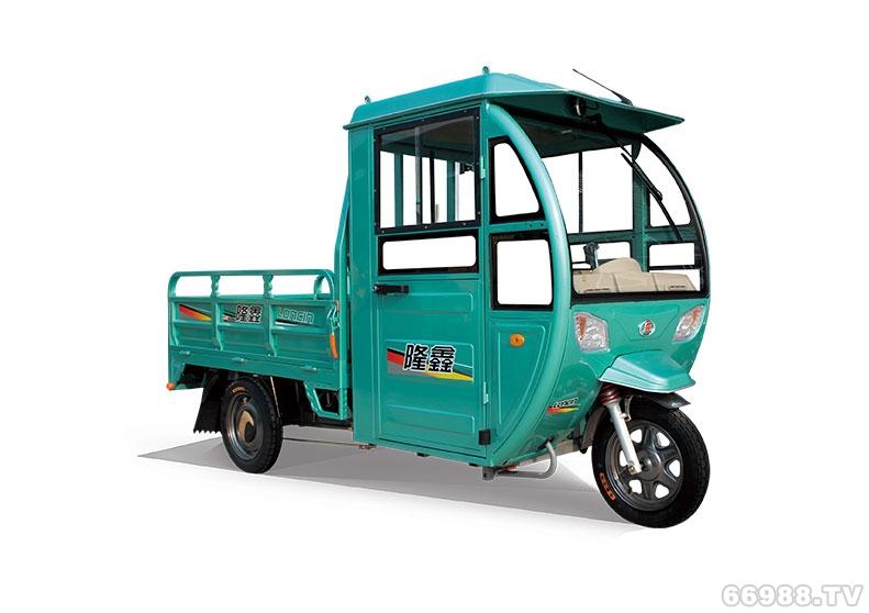 隆鑫坦途160S电动车