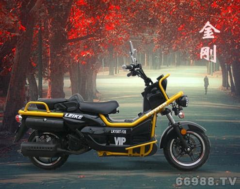 雷克金刚LK150T-13S摩托车