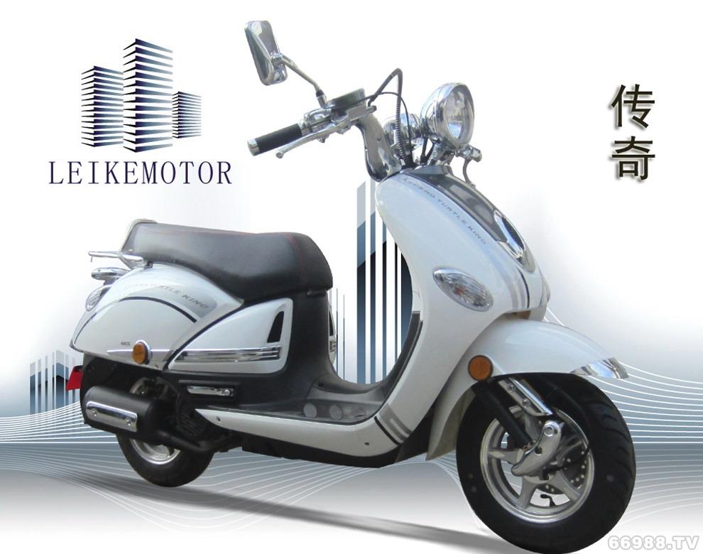雷克传奇LK150T-3S摩托车