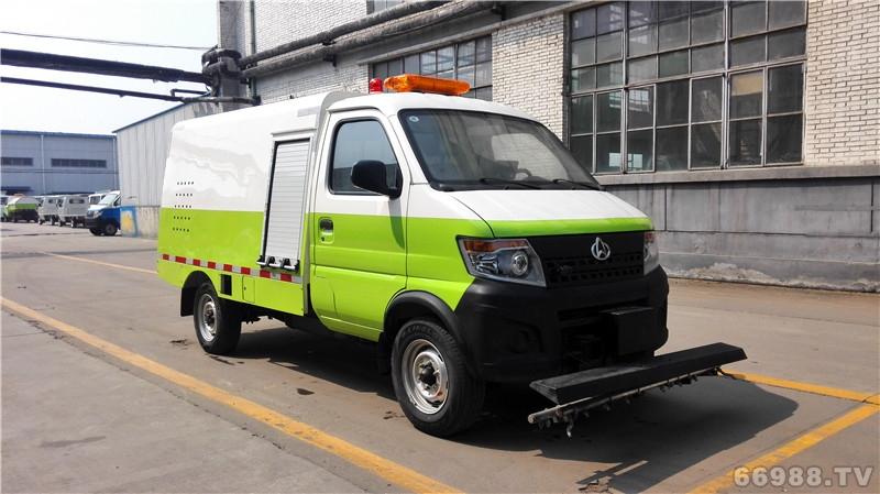 长安SC5025TYHDF4型路面养护车