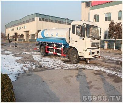 JYJ5169GSSE型洒水车
