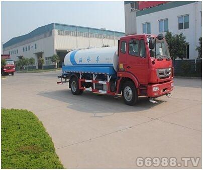 JYJ5165GSSE型洒水车