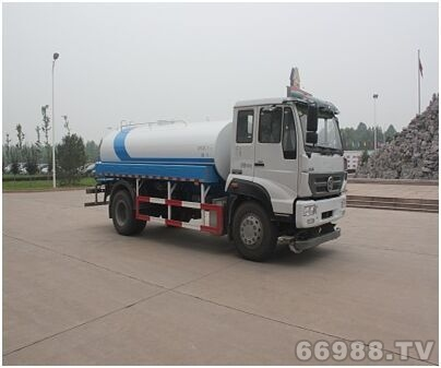 JYJ5161GSSE型洒水车