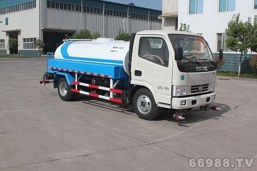 JYJ5070GSSD型洒水车
