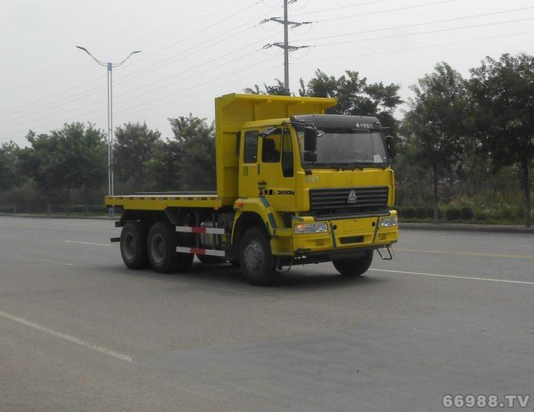 JYJ3253自卸车