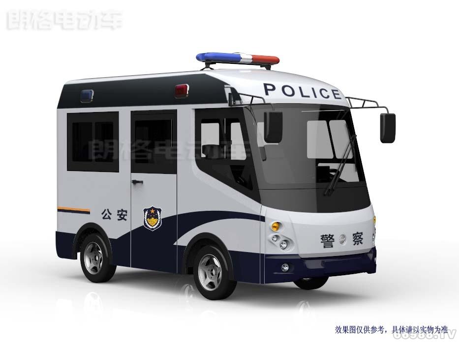 朗格移动警务室E04-JT