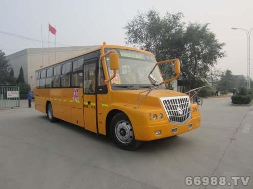扬子牌YZK6990XCA型小学生专用校车