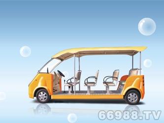 五菱V1内燃机观光车