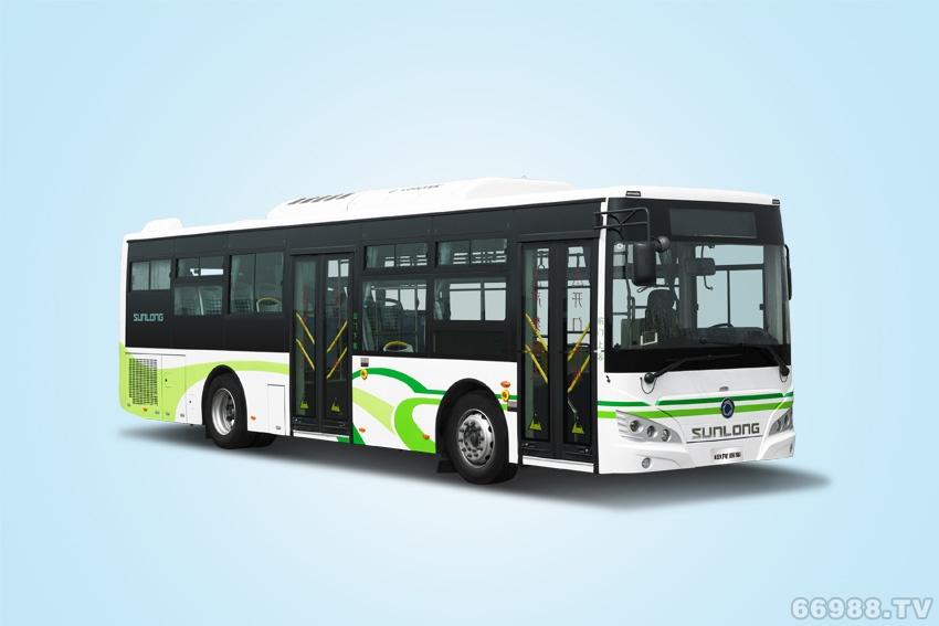 申龙城市公交slk6119