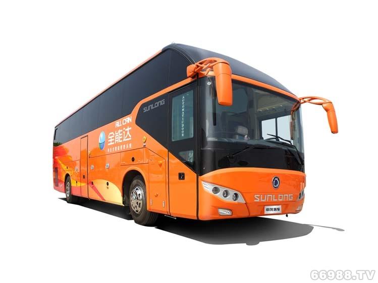 申龙SLK6120(双挡)客运