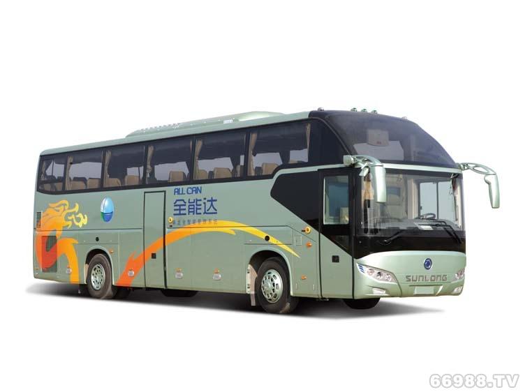 申龙SLK6120(双挡)公路客运
