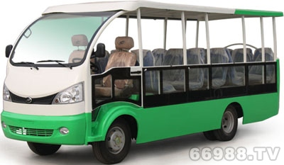 奔马公交车-I型(12座)