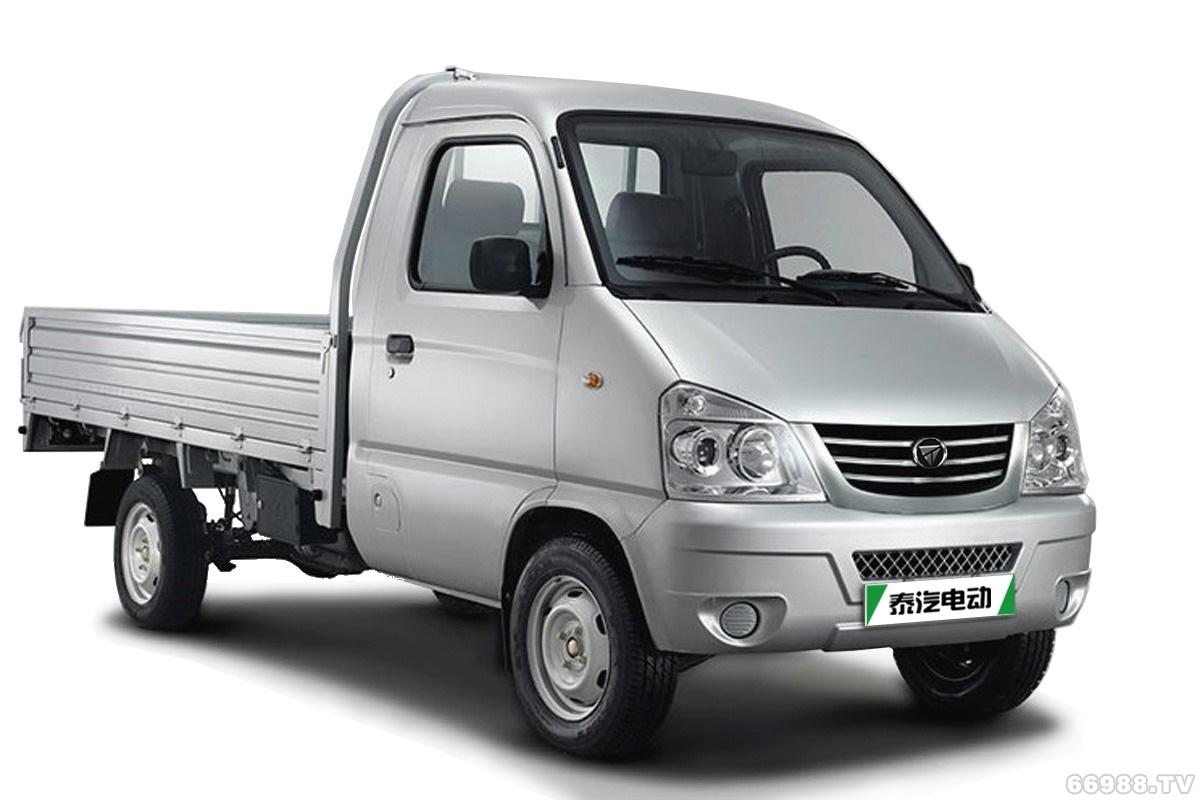 泰汽泰骐电动货车