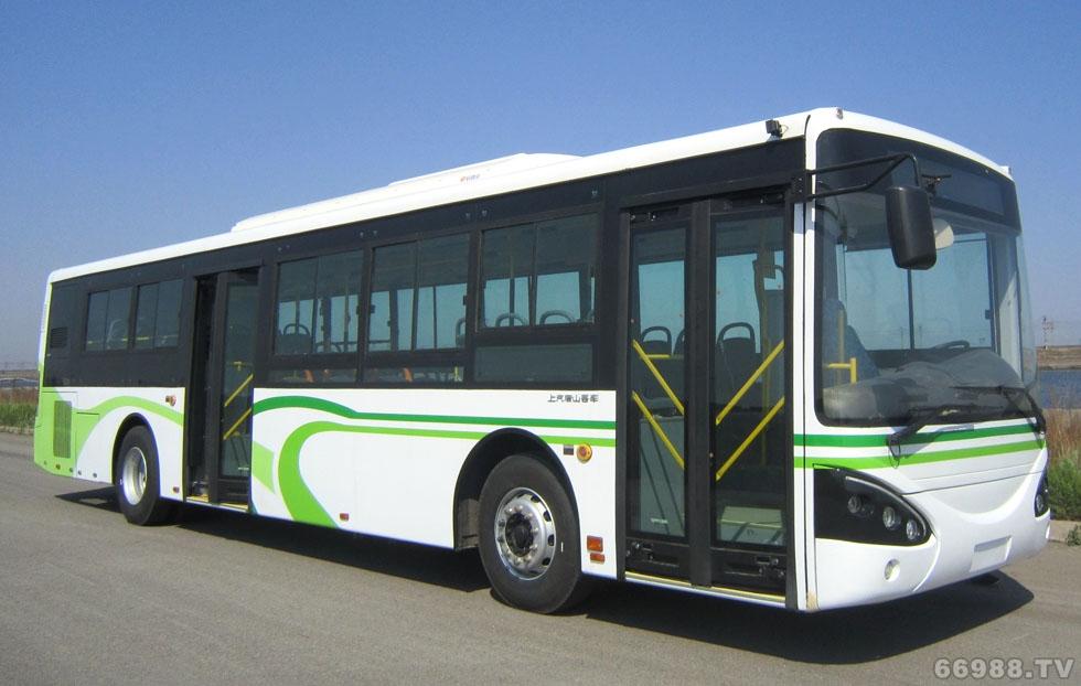 唐山飞翼系列SK6127NGE5公交车