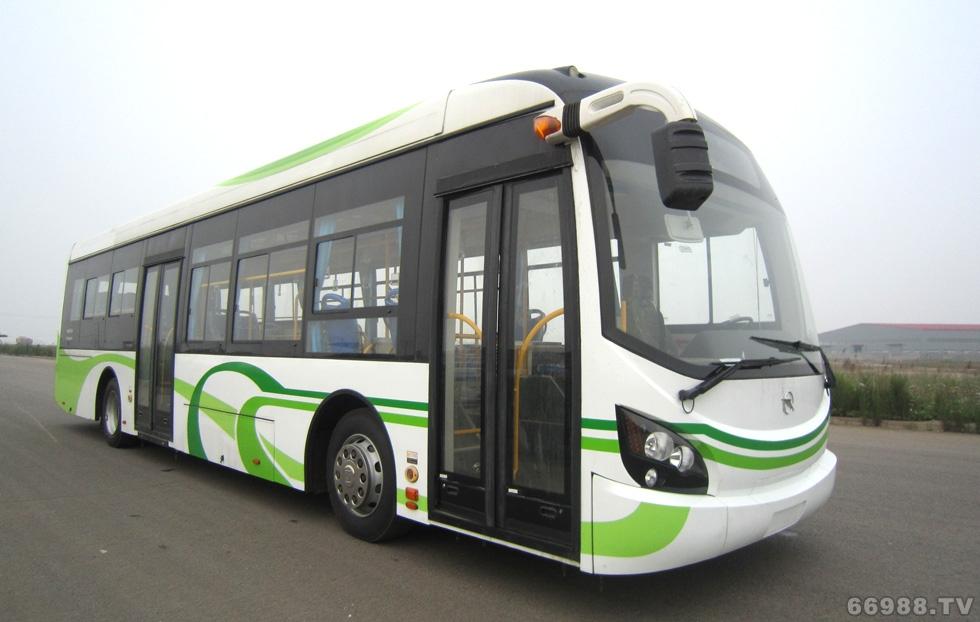 唐山飞翼系列SK6121EV12公交车
