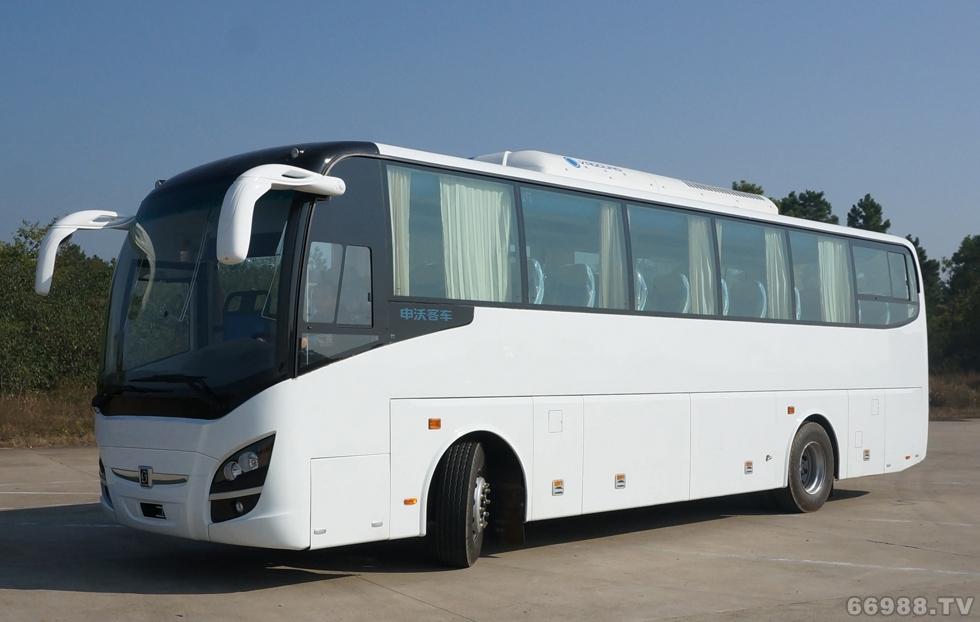 唐山飞翼系列SK6110EV63公路客车