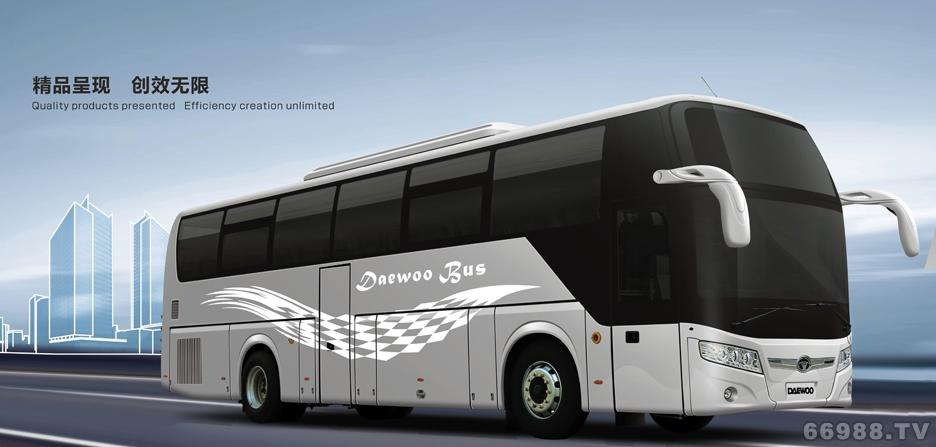 大宇GL6122HKD客车