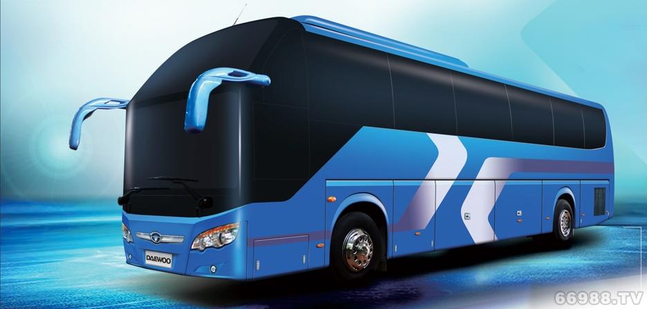 大宇GL6128HKC客车