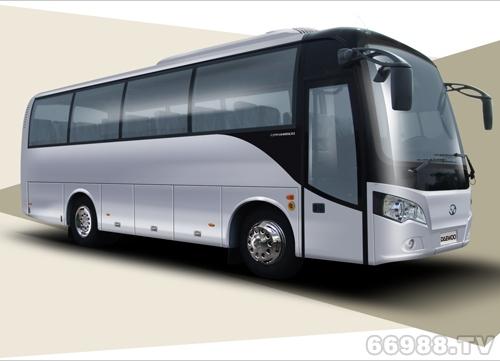 大宇GDW6900K客车