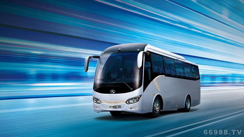 金龙XMQ6821CYBEVL新能源客车