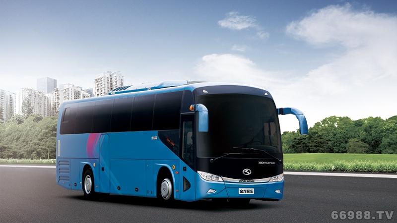 金龙XMQ6113BYBEVL新能源客车
