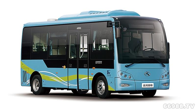 金龙XMQ6661AGBEV新能源客车