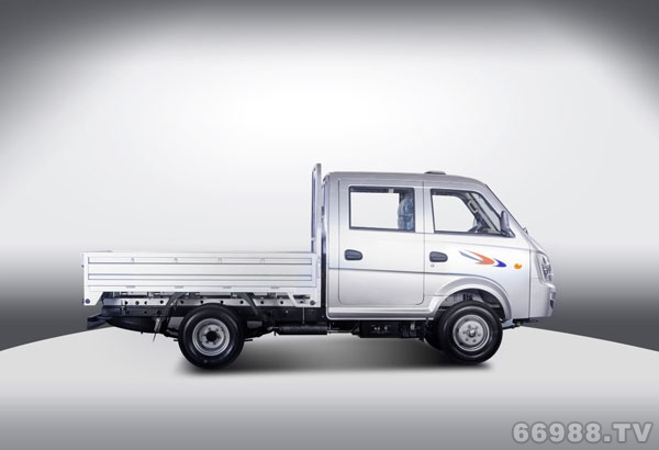 黑豹1035系列载货汽车