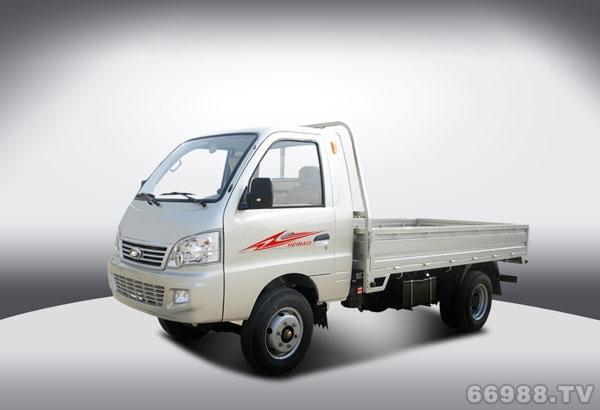 黑豹1030系列载货汽车