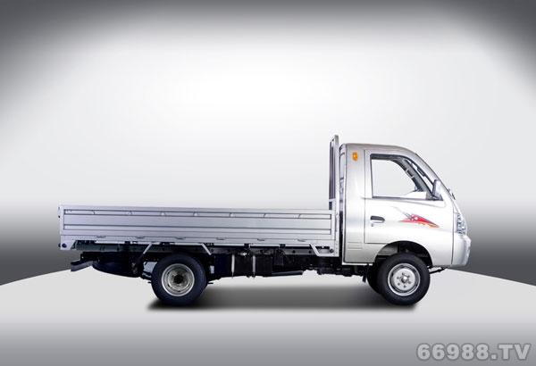 黑豹1027汽油系列载货汽车
