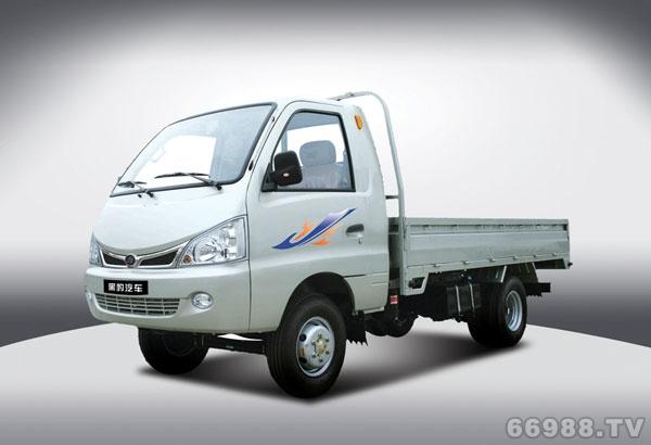 黑豹1027系列载货汽车