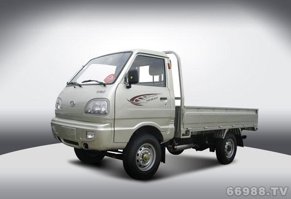 黑豹1025系列载货汽车