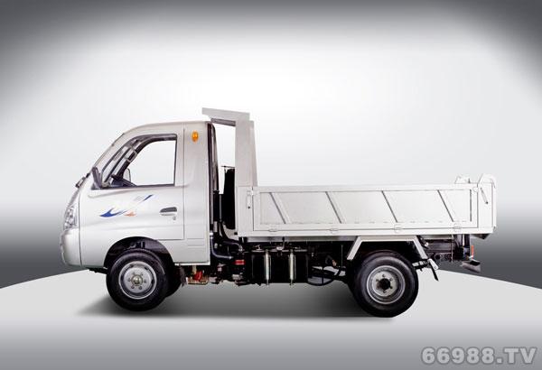 黑豹自卸式运输车