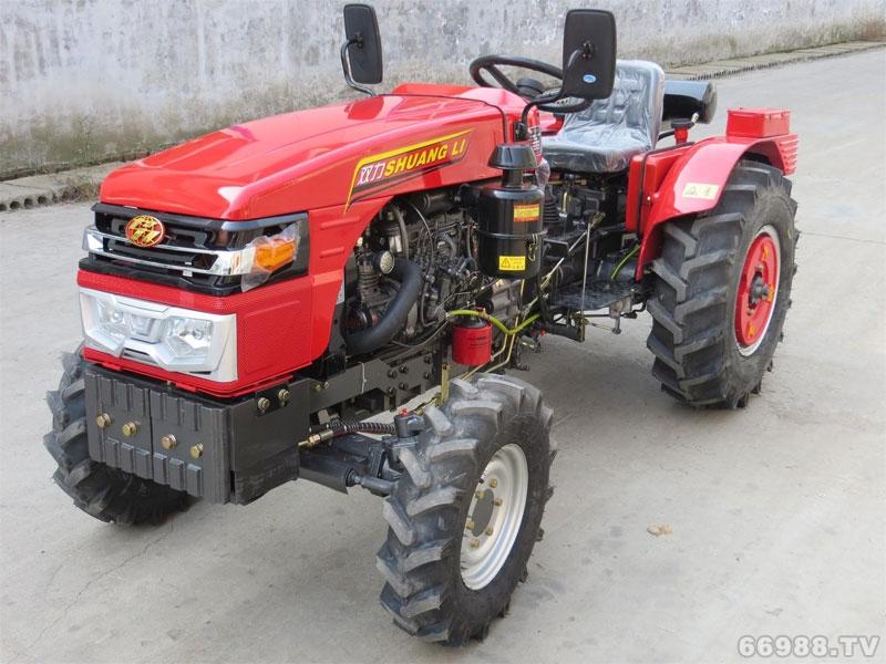 拖拉机 大棚王SL354