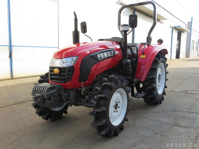 拖拉机SL554