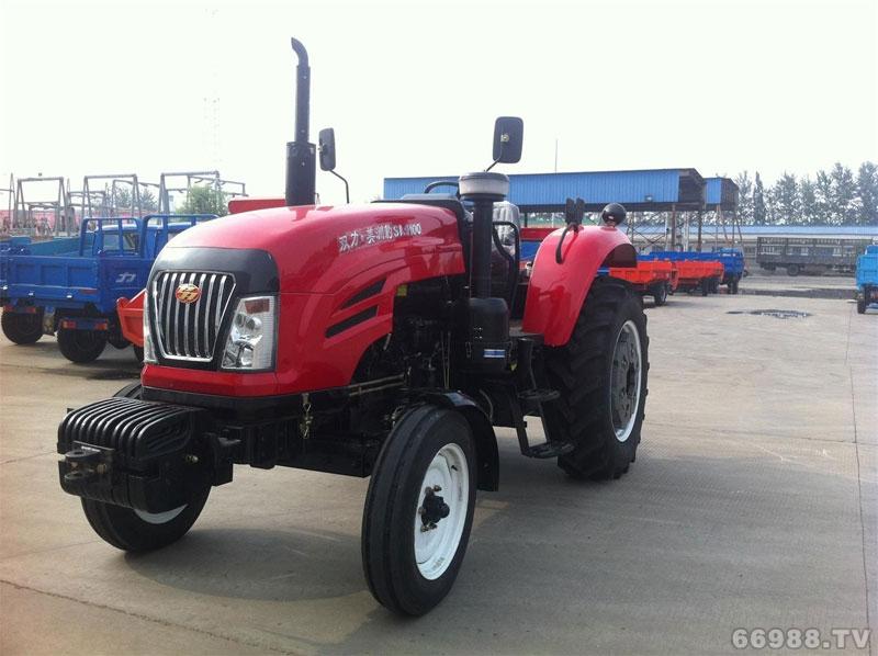 拖拉机SL1100