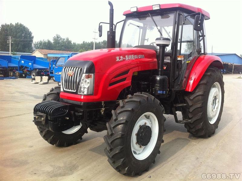 拖拉机SL1204