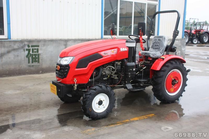 拖拉机SL604