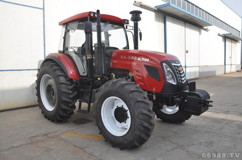 拖拉机SL1504