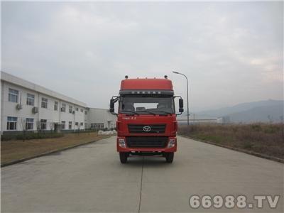 豪曼6×2系列载货车