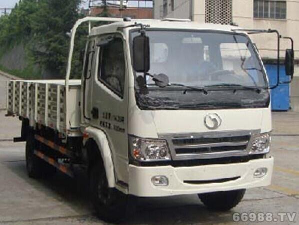 4×2—4.8米5.3米货厢 STQ1081L08Y1N04型载货汽车