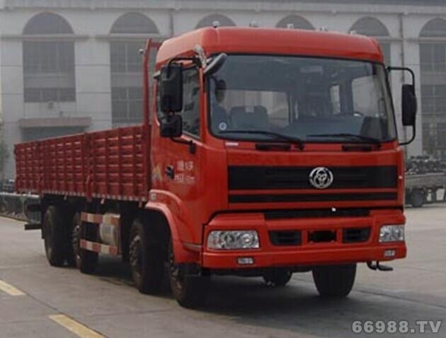 8×2昊龙 9.6米货厢—STQ1317L16Y7DS4型载货汽车